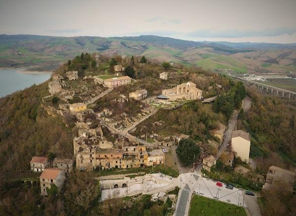 Conza della Campania (AV)