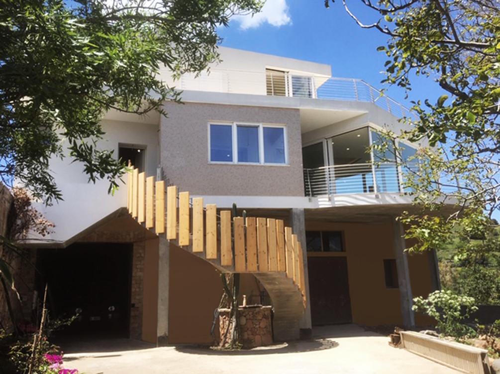 Casa ZM Burcei (CA)