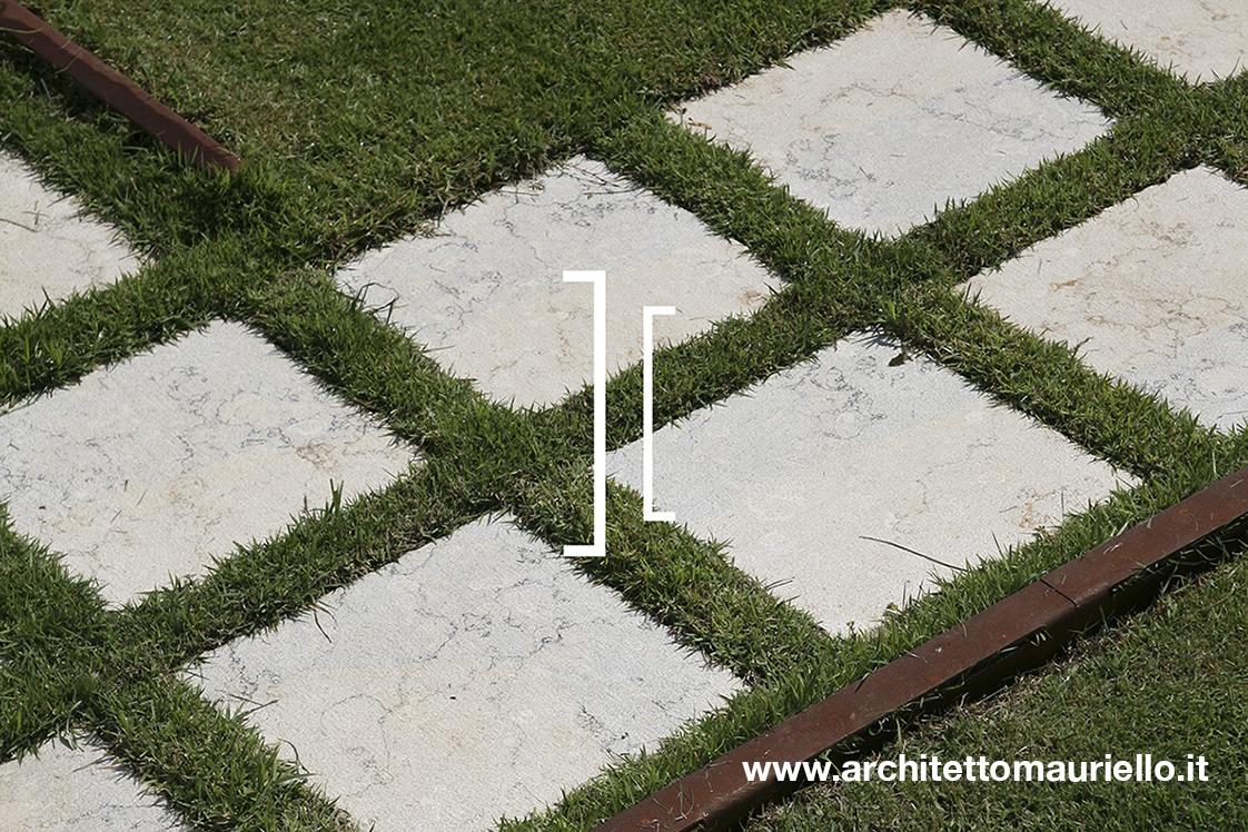 progetti di architettura e architettura del paesaggio