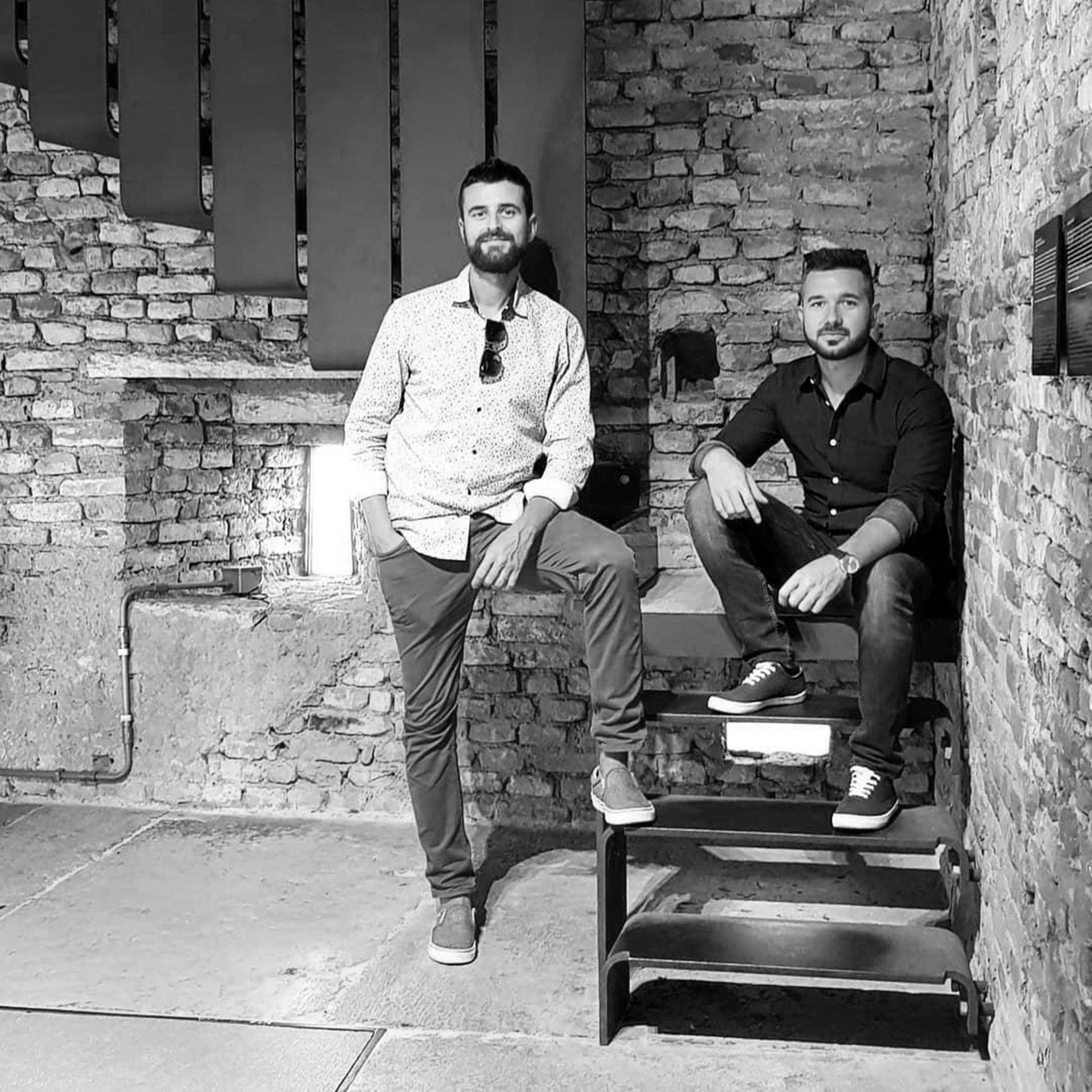 Stefano Govoni + Diego Masala _ Architetti