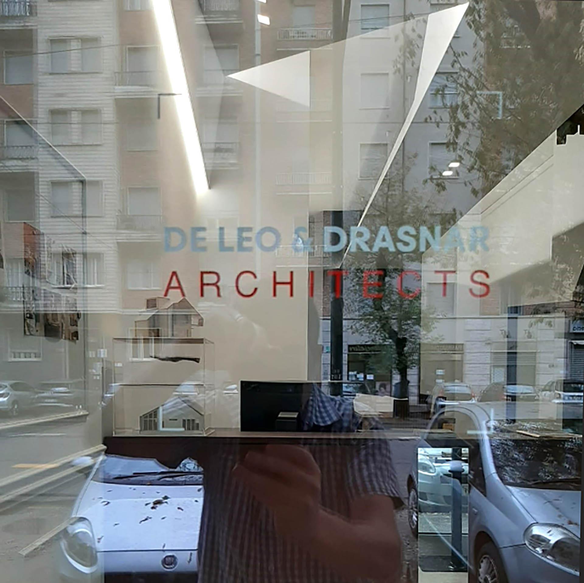 Fotografia studio architettura a Torino